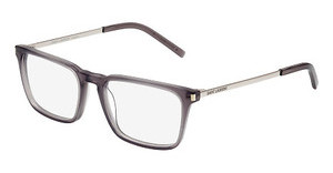 Saint Laurent SL 112 003 GRAY, SILVER