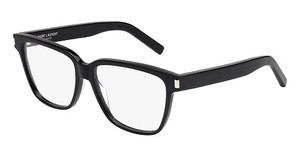 Saint Laurent SL 74 001 BLACK