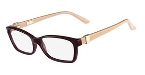 Salvatore Ferragamo SF2649 604 BORDEAUX/BEIGE