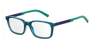 Seventh Street S 263 5MZ TEAL BLUE