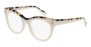 Stella McCartney SC0024O 004 WHITE