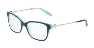 Tiffany TF2141 8165 BLUE ON SHOT BLUE