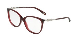 Tiffany TF2143B 8003 OPAL RED