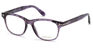 Tom Ford FT5399 083 violett