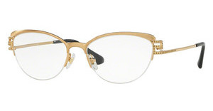 Versace VE1239B 1352 BRUSHED GOLD