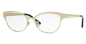 Versace VE1240 1252 PALE GOLD