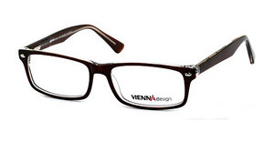 Vienna Design UN376 02 x'tal brown