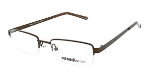 Vienna Design UN505 02 matt dark brown