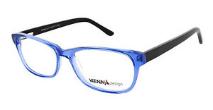 Vienna Design UN524 02 x'tal light blue