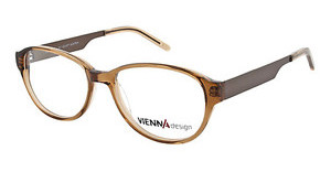 Vienna Design UN525 02 x'tal li brown