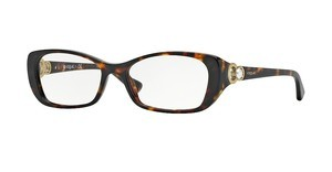 Vogue VO2808H W656 DARK HAVANA