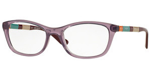 Vogue VO2969 2326 TRANSPARENT VIOLET