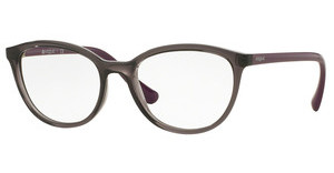 Vogue VO5037 1905 TRANSPARENT DARK GREY