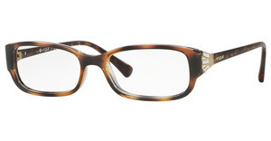 Vogue VO5059B 1916 TOP LIGHT HAVANA/TRANSPARENT