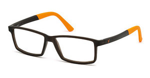 Web Eyewear WE5190 049 braun dunkel matt