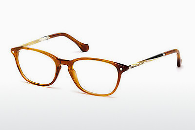 Óculos de design Balenciaga BA5017 053 - Havanna, Yellow, Blond, Brown