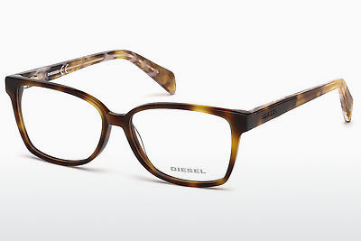 Óculos de design Diesel DL5210 053 - Havanna, Yellow, Blond, Brown