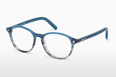 Óculos de design Dsquared DQ5126 086 - Azul, Azurblue