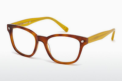 Óculos de design Dsquared DQ5179 053 - Havanna, Yellow, Blond, Brown