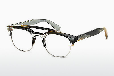 Óculos de design Dsquared DQ5192 064 - Corno, Horn, Brown