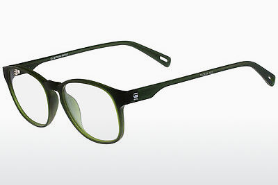 Óculos de design G-Star RAW GS2634 GSRD BURMANS 302 - Verde