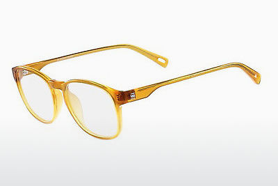 Óculos de design G-Star RAW GS2634 GSRD BURMANS 708 - Amarelo