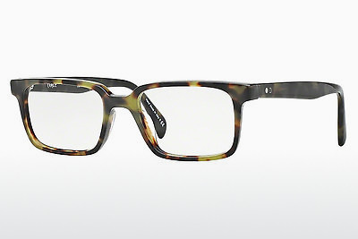Óculos de design Paul Smith BRANWELL (PM8223U 1445) - Verde, Havanna