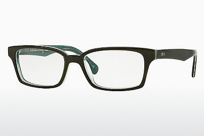 Óculos de design Paul Smith WEDMORE (PM8232U 1426) - Verde, Castanho, Havanna, Azul