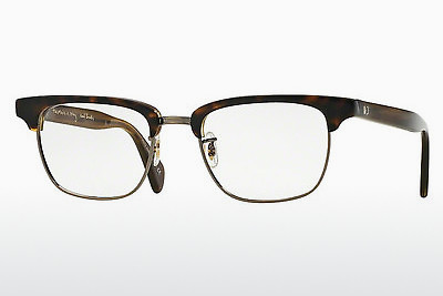 Óculos de design Paul Smith WELLAND (PM8242 1521) - Dourado