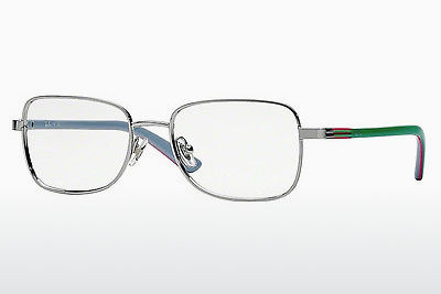 Óculos de design Ray-Ban Junior RY1036 4024 - Prateado