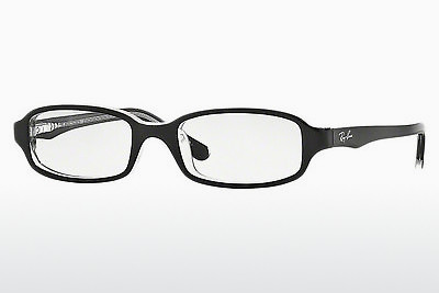 Óculos de design Ray-Ban Junior RY1521 3529 - Preto
