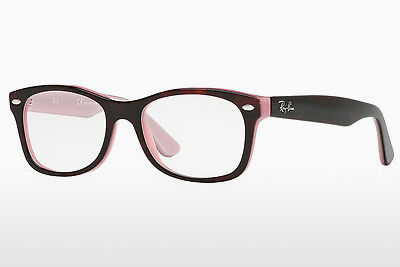 Óculos de design Ray-Ban Junior RY1528 3580 - Castanho, Havanna