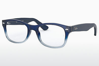 Óculos de design Ray-Ban Junior RY1528 3581 - Azul