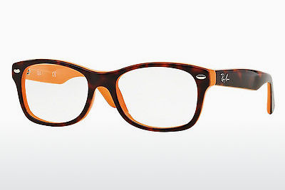 Óculos de design Ray-Ban Junior RY1528 3661 - Castanho, Havanna