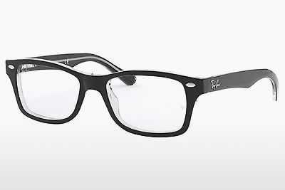 Óculos de design Ray-Ban Junior RY1531 3529 - Preto