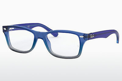 Óculos de design Ray-Ban Junior RY1531 3647 - Azul