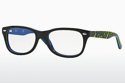 Óculos de design Ray-Ban Junior RY1544 3600 - Azul