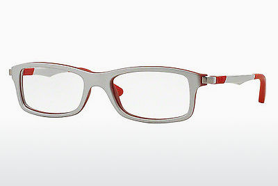 Óculos de design Ray-Ban Junior RY1546 3632 - Branco