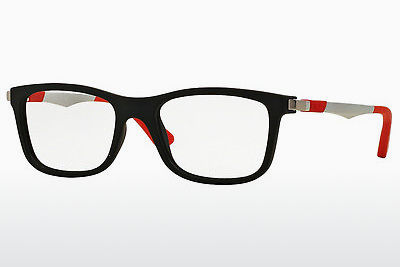 Óculos de design Ray-Ban Junior RY1549 3652 - Preto
