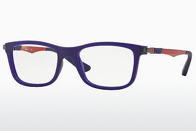 Óculos de design Ray-Ban Junior RY1549 3654 - Púrpura