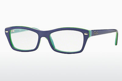Óculos de design Ray-Ban Junior RY1550 3657 - Púrpura