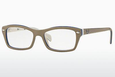 Óculos de design Ray-Ban Junior RY1550 3658 - Cinzento