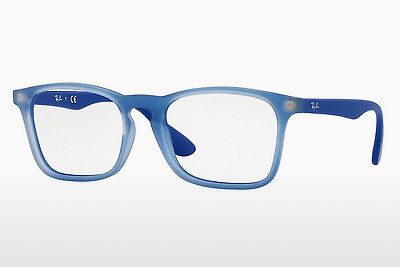 Óculos de design Ray-Ban Junior RY1553 3668 - Azul