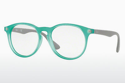 Óculos de design Ray-Ban Junior RY1554 3673 - Azul