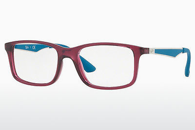 Óculos de design Ray-Ban Junior RY1570 3722 - Transparente, Rosa