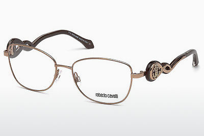 Óculos de design Roberto Cavalli RC5027 034 - Bronze, Bright, Shiny