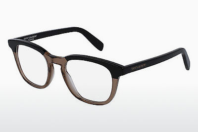 Óculos de design Saint Laurent SL 144 007 - Preto