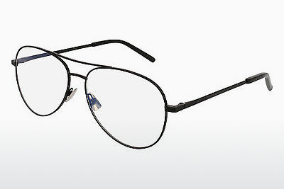Óculos de design Saint Laurent SL 153 001 - Preto