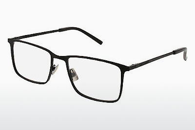 Óculos de design Saint Laurent SL 180 001 - Preto