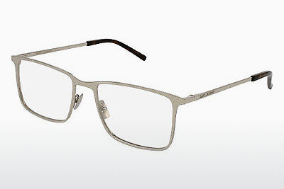 Óculos de design Saint Laurent SL 180 003 - Prateado